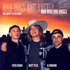Mad Dogs And Angels