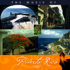 The Music of Puerto Rico, Tribute to Rafael Hernandez