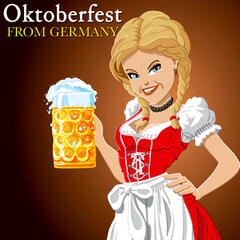 Oktoberfest From Germany