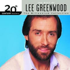 20th Century Masters: The Millennium Collection: Best Of Lee Greenwood