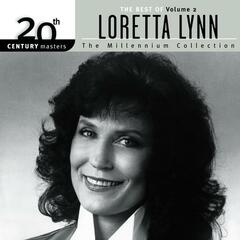 20th Century Masters: The Millennium Collection: Best Of Loretta Lynn, Volume 2