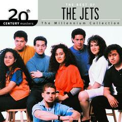 20th Century Masters: The Millennium Collection: Best Of The Jets