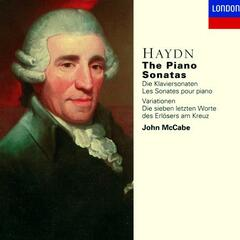 Haydn: The Piano Sonatas/Variations/The Seven Last Words