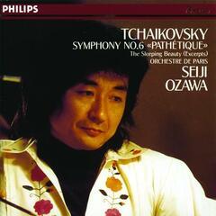 Tchaikovsky: Symphony No.6 / The Sleeping Beauty Suite