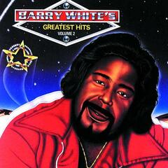 Barry White's Greatest Hits Volume 2