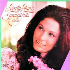 Loretta Lynn's Greatest Hits Volume II