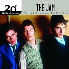 The Best Of The Jam 20th Century Masters The Millennium Collection