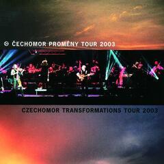 Cechomor Promeny Tour 2003
