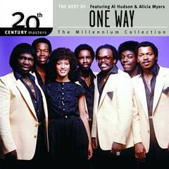 The Best Of One Way Featuring Al Hudson & Alicia Myers 20th Century Masters The Millennium Collection