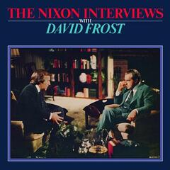 The Nixon Interviews With David Frost