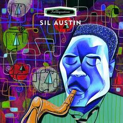 Swingsation: Sil Austin