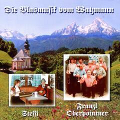 Die Blasmusik vom Watzmann