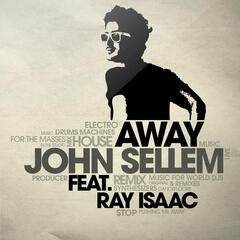 Away (feat. Ray Isaac)