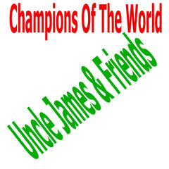 Champions Of the World