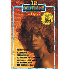12 Deutsche Hits Vol. 7