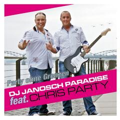 Party ohne Grenzen (feat. Chris Party)