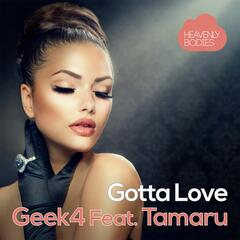 Gotta Love (feat. Tamaru) (Remixes)