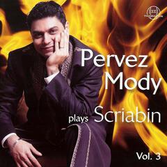 Plays Scriabin
