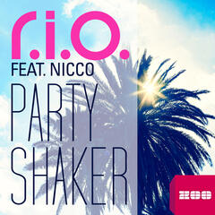 Party Shaker [feat. Nicco]