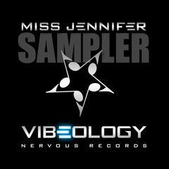 Vibeology - Sampler