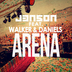 Arena [feat. Walker & Daniels]