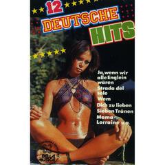 12 Deutsche Hits Vol. 9