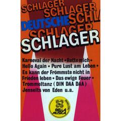 Deutsche Schlager