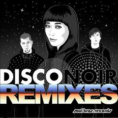 Disco Noir (Remixes)