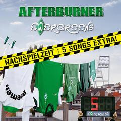 Ewergreens - Nachspielzeit: 5 Songs Extra!