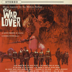 The War Lover (Music Inspired by the Motion Picture)