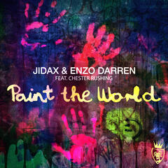 Paint the World [feat. Chester Rushing]