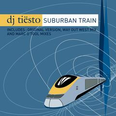 Suburban Train (Remixes) - EP