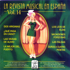 La Revista Musical en España (Vol. 14)