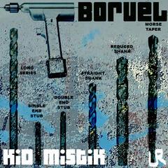 Borvel EP