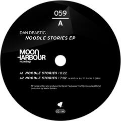 Noodle Stories EP