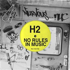 No Rules In Music EP