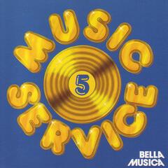 Music Service 5