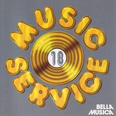 Music Service 18