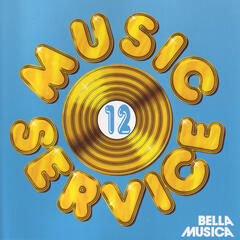 Music Service 12