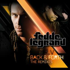 Back & Forth Remixes