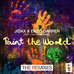 Paint the World [feat. Chester Rushing] (The Remixes)