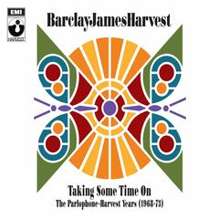 Taking Some Time On: The Parlophone-Harvest Years (1968-73)