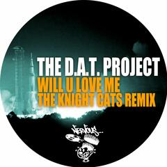 Will U Love Me - The Knight Cats Remix