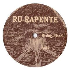 Rising Rissol