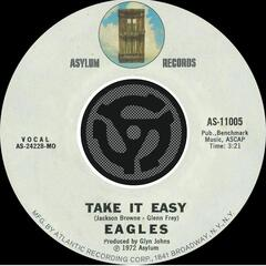 Take It Easy / Get You In The Mood [Digital 45]