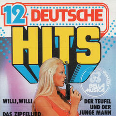 Deutsche Hits Vol. 5