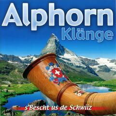 Alphorn Klänge