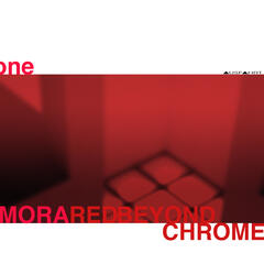 One: Red Beyond Chrome - Dedicated to Insel Hombroich