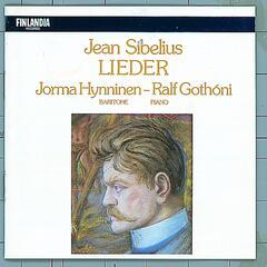 Jean Sibelius : Lieder