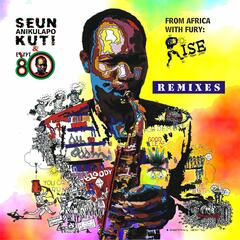 From Africa With Fury: Rise Remixes